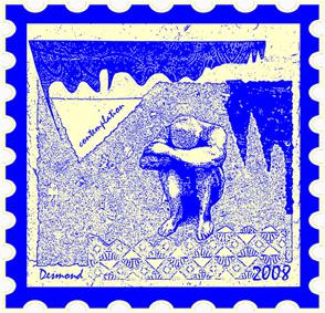 individual-stamp-contemplat